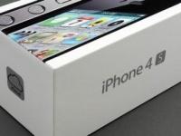 iPhone 4S в Китае встретил проблемы с совместимостью SIM-карт