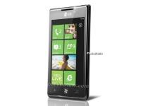 LG Miracle – необъявленный смартфон на Windows Phone