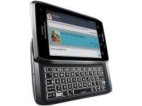 Смартфон DROID 4 by Motorola с LTE выходит в продажу