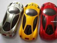 Китайский телефон-раскладушка в виде Ferrari