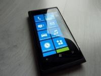 Nokia Lumia 800 получит обновление прошивки для своей камеры