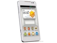 Фотография и новые подробности LG Optimus 3D 2