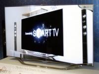 Samsung не пугает скорый выход Apple iTV