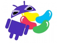 Android 5.0 Jelly Bean появится во втором квартале 2012 года