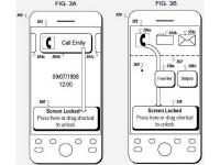 Google патентует новый способ разблокировки тачскрина