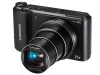 Samsung представляет линейку революционных цифровых камер