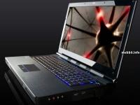 ORIGIN PC EON-17X3D – первый в мире 3D-ноутбук с двумя графическими ускорителями