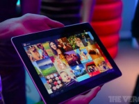 MWC 2012: Huawei показала мощный планшет MediaPad 10 FHD