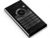 MWC 2012: Android-смартфон Lumigon T2 может работать в качестве пульта ДУ