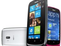 Nokia Lumia 610 – самый дешевый Windows Phone от финнов