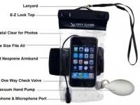 DryCASE – чехол для защиты iPhone: некрасивый, но надежный