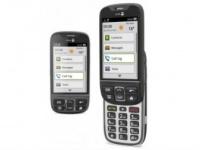 Doro PhoneEasy 740 – смартфон для пожилых людей