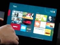 Windows 8 знакомится с пользователем iPad