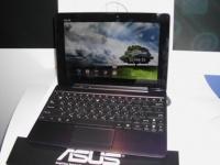"MWC 2012: ""живые"" фотографии Asus Transformer Pad Infinity 29 февраля 2012"