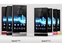 В Sony Xperia 2012 года используется другой разъем 3,5 мм