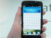 Huawei Ascend G 300 – недорогой Android-смартфон с 4-дюймовым экраном