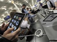 8-гигабайтный iPad 2 появится в марте