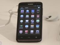 «Живые» фото и видео смартфонов Huawei Ascend D