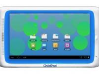 Archos Child Pad - недорогой детский планшет с Android 4.0