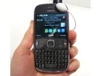 Nokia Asha 202, 203, 302 на «живых» фото и видео