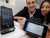 LG анонсировала беспроводную зарядную станцию для смартфонов