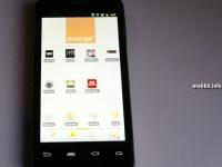 Santa Clara – первый Android-смартфон на Intel для Европы