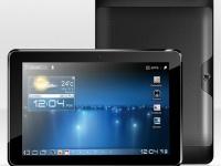 MWC 2012: ZTE V96, V9S, V68 и V66 – 2-ядерные планшеты на Android