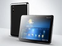MWC 2012: ZTE PF100 и T98: 4-ядерные планшеты на Android ICS