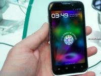ZTE Era – супертонкий Android-смартфон на четырехъядерном процессоре Tegra 3