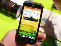 «Живые» фото и видео HTC One S