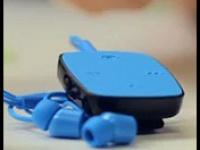 Nokia Bluetooth BH-221 – гарнитура с OLED-экраном и FM-радио