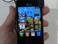 Анонс LG T385 Wi-Fi и LG T375 Dual SIM