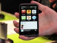 HTC One X на фотографиях и видео с MWC 2012