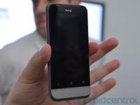 «Живые» фото и видео HTC One V