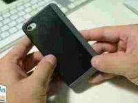 Видеообзор чехла Switcheasy Eclipse для iPhone 4/4S