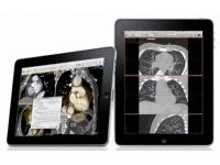 25% европейских докторов используют iPad