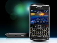 BlackBerry предлагает использовать условный стук для разблокировки телефонов