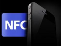 Apple iPad 3 с технологией NFC