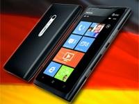 В Германии релиз смартфона Lumia 900 должен состояться на второй неделе мая