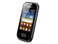 Samsung анонсировала бюджетный Android-смартфон Galaxy Pocket