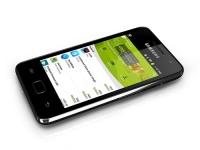 Мини-планшет Samsung Galaxy S WiFi 3.6 выходит в России