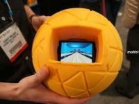 Мяч TheO – новые игры для вашего смартфона