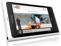 Время работы Nokia Lumia 800 утроилось благодаря обновлению