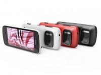 Видеокамера Nokia 808 PureView и Nokia Rich Recording
