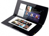 AT&T предлагает планшеты Sony Tablet P и Sony Ericsson Xperia PLAY 4G за 299,99 долларов
