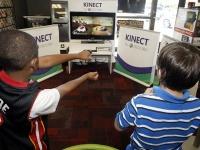 Google патентует управление Android в стиле Kinect