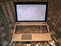 Toshiba показала новые ноутбуки Satellite серии P8