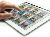 Apple: все доступные для предзаказа iPad распроданы
