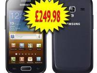 На двухъядерный Samsung Galaxy Ace 2 начат прием предварительных заказов
