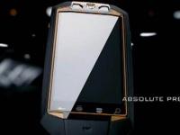 Tag Heuer Racer - люксовый Android-смартфон в корпусе из углеволокна